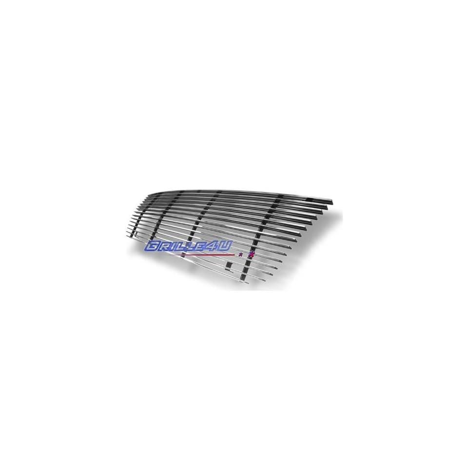 92 06 Ford Econoline Van Billet Grille Grill Insert