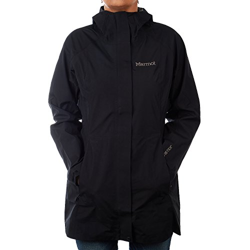 Marmot Essential Jacket for Women - 36570 (Large, Black)