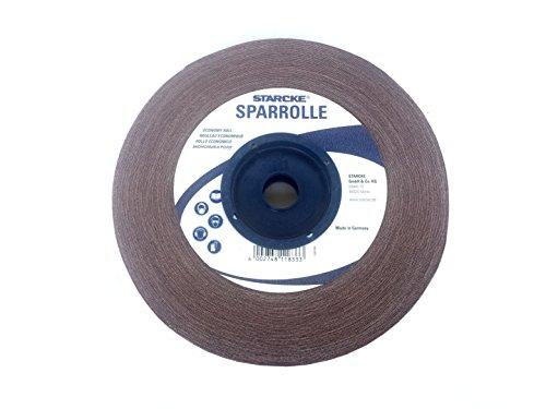 (1 X 50 Yards Cloth Shop Utility Rolls 100 Grit )
