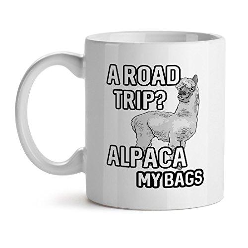 Alpaca Tea Bags - 7