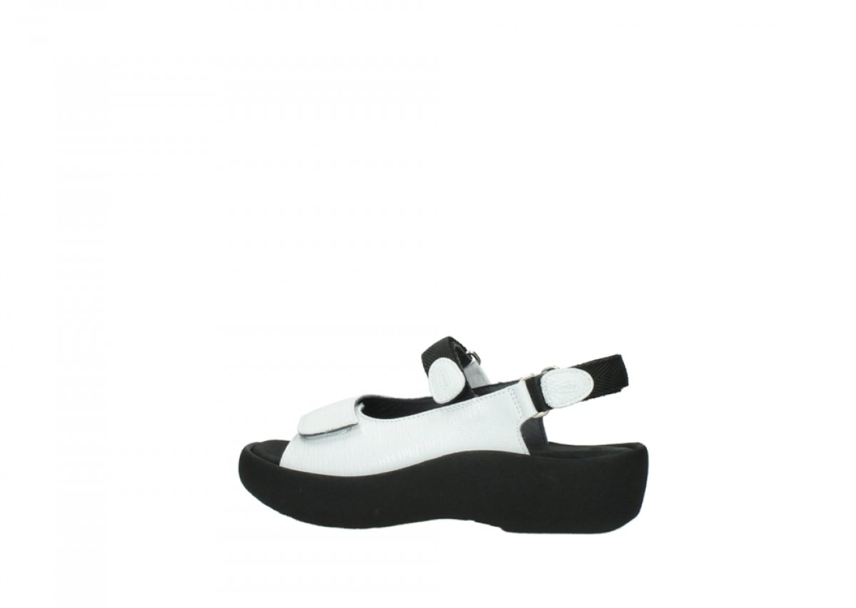 Wolky 42 Comfort Jewel B06W2G2SY9 42 Wolky M EU|70100 White Canals aa3374
