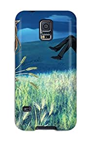 Awesome Case Cover/galaxy S5 Defender Case Cover(spice And Wolf Anime Other)