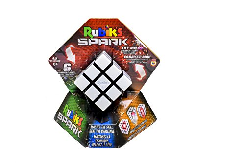 (Winning Moves Rubik's Spark Brain Teaser Puzzle)
