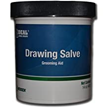 ICHTHAMMOL - 20% - DRAWING SALVE - HEALING & SOOTHING AGENT - NAILS & SKIN by Neogen Corp.