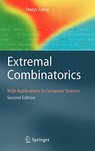 Extremal Combinatorics: With Applications in Computer Science (Texts in Theoretical Computer Science. An EATCS Series)