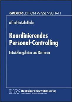 Koordinierendes Personal-Controlling