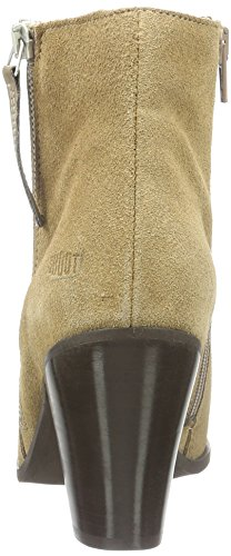 Boots Beige Ankle Shoes Taupe Sh SHOOT WoMen 216014d wTqSCnCpx