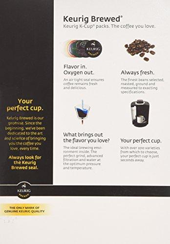 Coffee People DARK Roast Variety Sampler * JET FUEL & BLACK TIGER * Extra Bold 48 K-Cups for Keurig Brewers