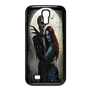Generic Case The Nightmare Before Christmas For Samsung Galaxy S4 I9500 M6Z6660032