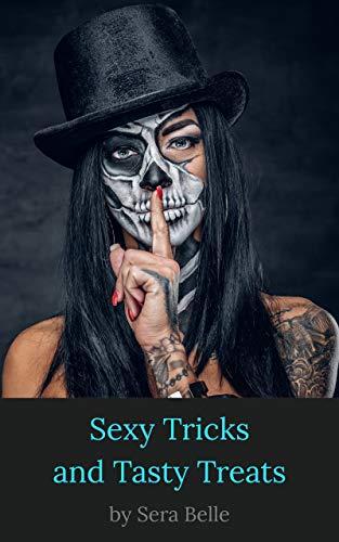 Sexy Tricks and Tasty Treats: A Naughty Halloween Short Story