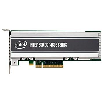 Intel SSD DC P4608 Series, 6.4TB Unidad de Estado sólido HHHL 6400 ...