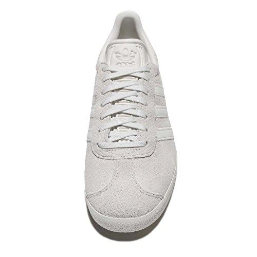Adidas Kvinders Gazelle W, Vintage Hvid / Orkidé Vintage Hvid / Orkidé