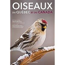 Oiseaux du Québec et du Canada