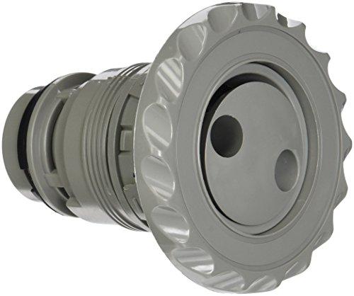 Waterway Plastics 806105021403 Deluxe Gray Poly Internal Standard Pulsator