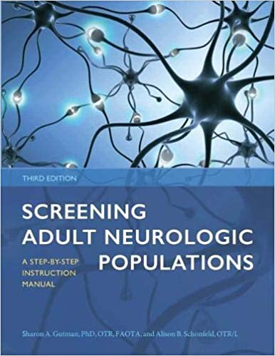 Screening-Adult-Neurologic-Populations