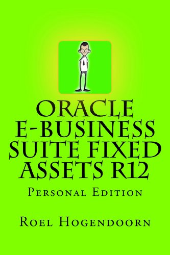Download Oracle e-Business Suite Fixed Assets R12 Pdf