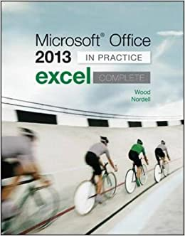 Microsoft Office Excel 2013 Complete: In Practice Mobi Download Book
