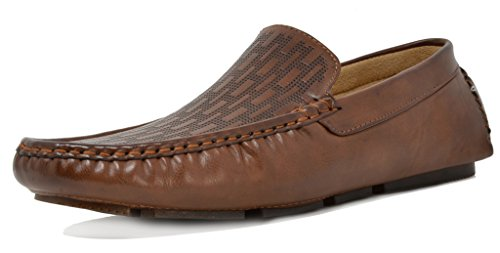 Loafers Marc Brown Moccasins PHILIPE Mens 2 01 Bruno Shoes Penny WXn7w6xHU