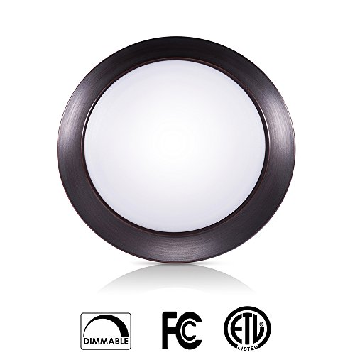 Slim Led Light Fixture