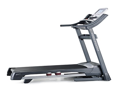 Proform zt10 treadmill review for Proform zt6 treadmill