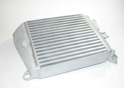 Amazon.com: CORKSPORT Mazdaspeed 3, Mazdaspeed 6, CX7 Turbo - Top Mount Intercooler - Cast Aluminum (Gen-6-930-100): Automotive