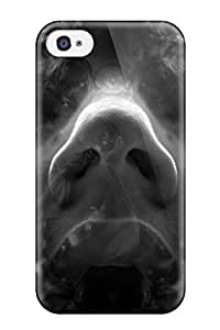 Hot Design Premium Tpu Case Cover ipod Tuoch5 Protection Case(gothic Art) 8902135K27316233