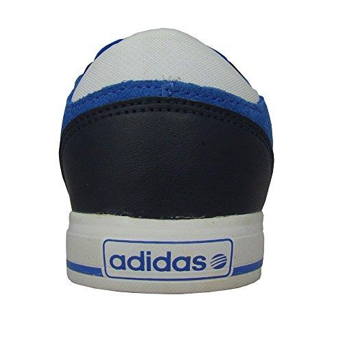 Adidas Cor K Neo 6 St Diária Lo F38045 Branco Size azul 38 ZUOZT