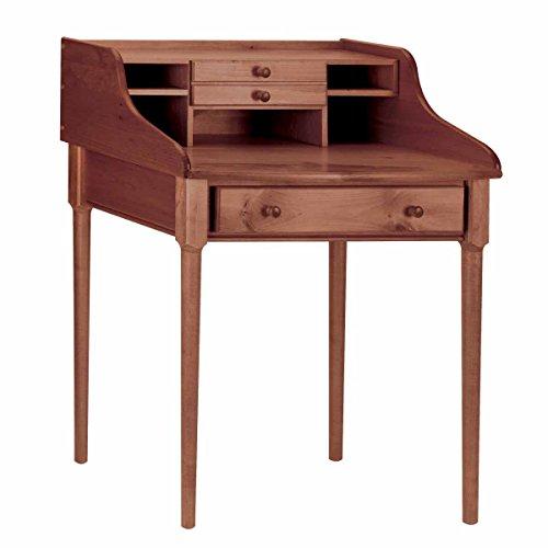 Sauder Orchard Hills Corner Computer Desk Carolina Oak Finish 401929 B000wxzq2w