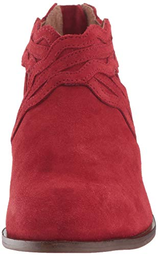 Red All Boot Ankle Together Seychelles Women's qf1XFF