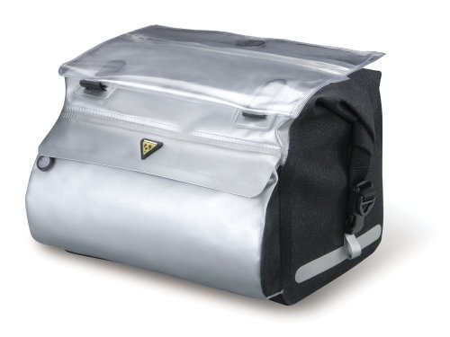 Topeak Handlebar Dry Bag by Topeak