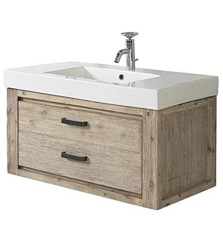 Fairmont Designs 1530-WV3618 Oasis 36