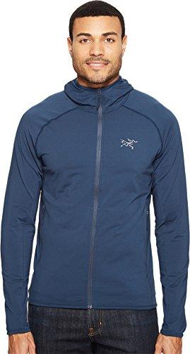 Arc'teryx  Men's Adahy Hoodie Nocturne Sweatshirt by Arc'teryx