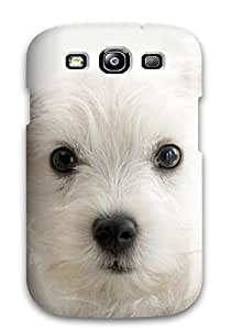 Premium Galaxy S3 Case - Protective Skin - High Quality For Dog