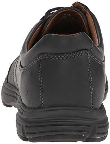 Dunham Mens Revstealth Oxford Nero