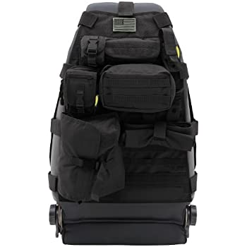 Amazon.com: Smittybilt 5661024 GEAR Tan Front Seat Cover