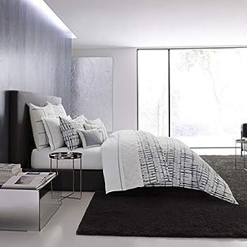 8d8ecffc1b1796 Amazon.com: Simply Vera Vera Wang 3-piece Floral Shadow Comforter ...