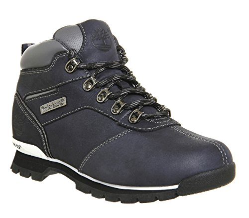 Timberland Splitrock2 Hiker Navy Nb, Stivali uomo Bleu marine
