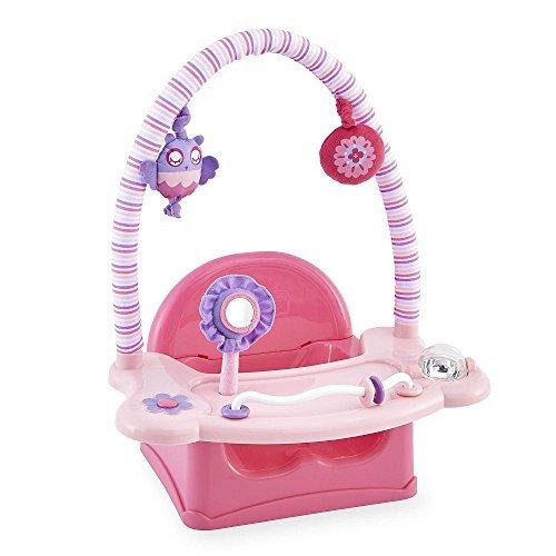 Nursery Center Baby Doll - 8
