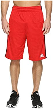 adidas Men's Basketball Triple Up Sh