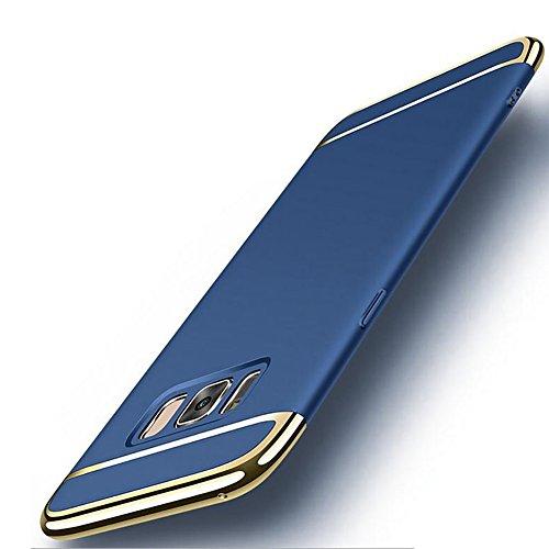 samsung galaxy 3 case blue - 5