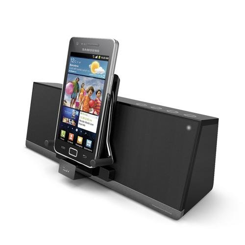 Ipod Av Dock Station - 6