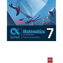 Geração Alpha. Matemática. 7º Ano - Caderno de Atividades