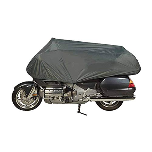 - Legend Traveler Motorcycle Cover - XL For 2009 Suzuki DL650A V-Strom ABS Street Motorcycle