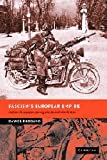 Fascism's European Empire, Davide Rodogno, 0521845157