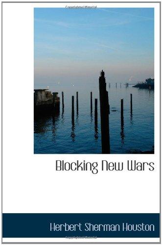 Read Online Blocking New Wars pdf epub