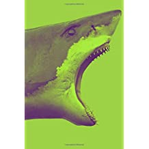 Shark: Great White 2019 Organizer Daily Weekly & Monthly Calendar Planner