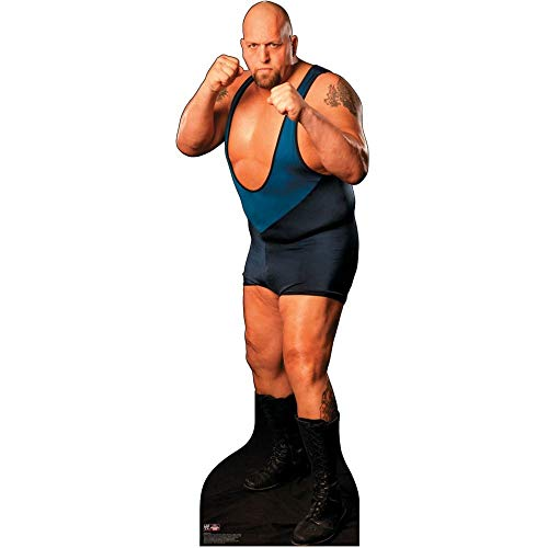 The Big Show - WWE Cardboard Stand-Up by Fun Express
