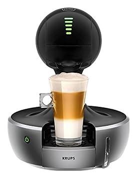 Krups Drop kp350bk Nescafé Dolce Gusto máquina del café a Cápsulas 1500 W: Amazon.es: Hogar