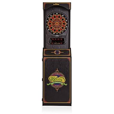 Arachnid Arcade Style Cabinet Dart Game