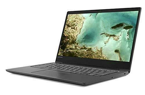 Lenovo Chromebook S330 Laptop, 14 HD (1366 x 768), MediaTek MTK 8173C, 4GB RAM, 32GB eMMC Flash Memory on Board, Chrome OS (Renewed)